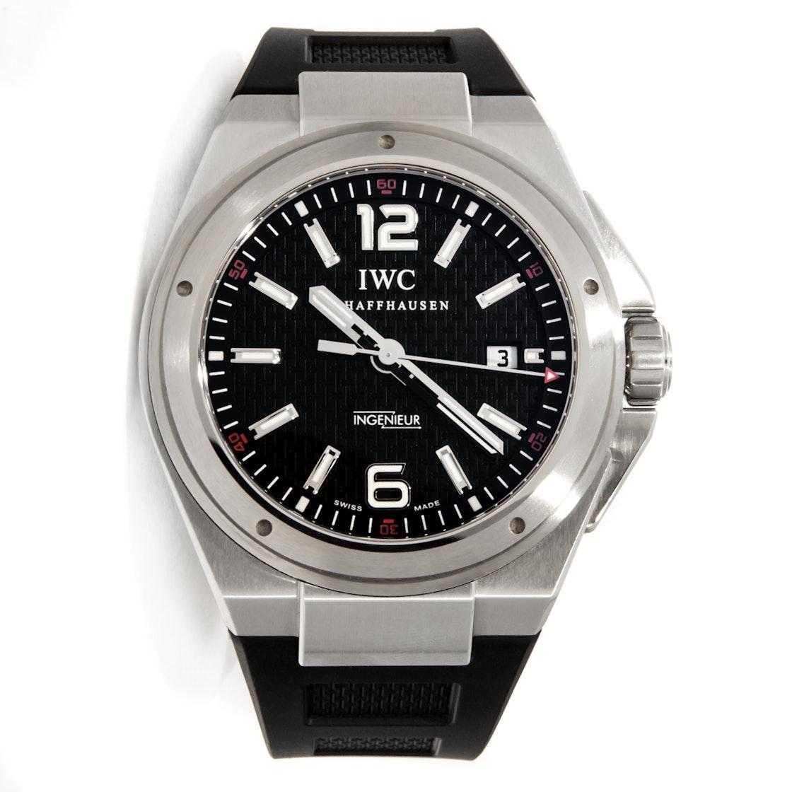 IWC Ingenieur Mission Earth IW3236-01
