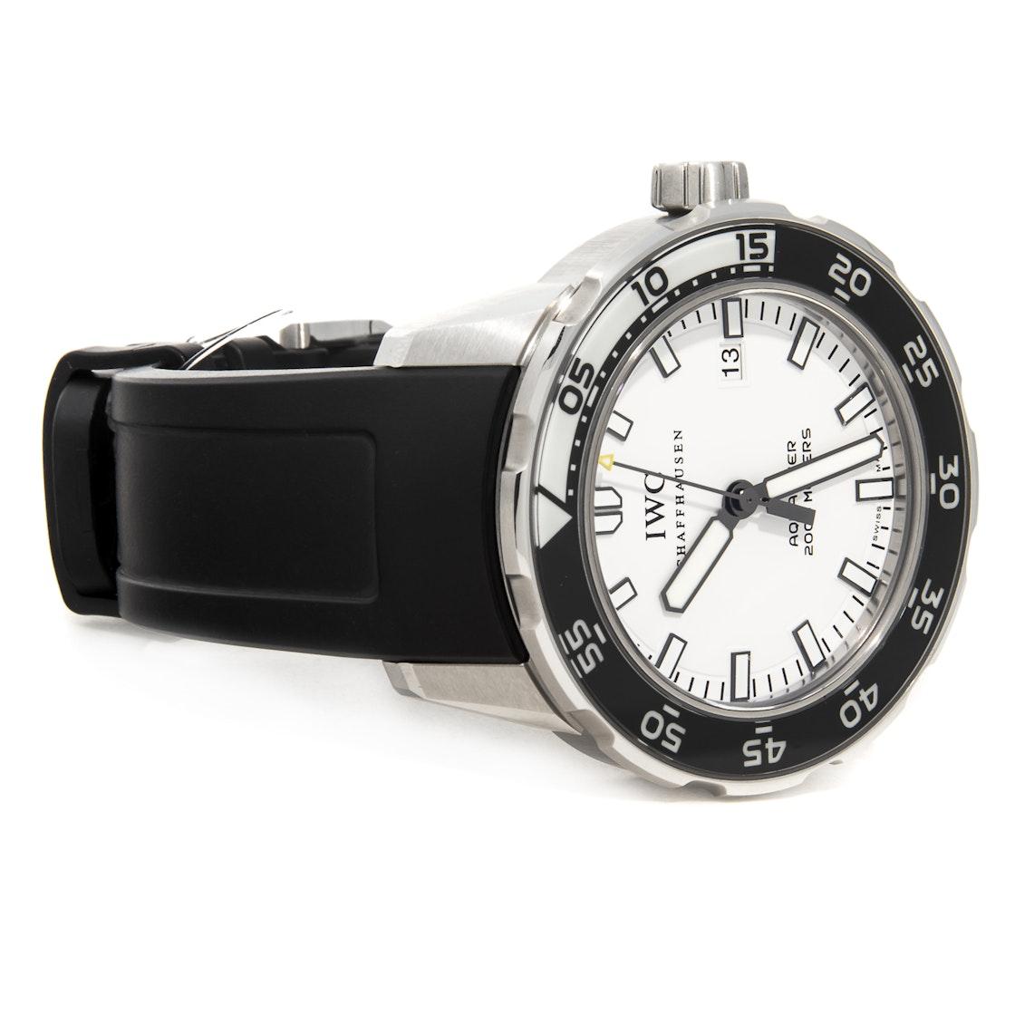 IWC Aquatimer 2000 IW3568-11