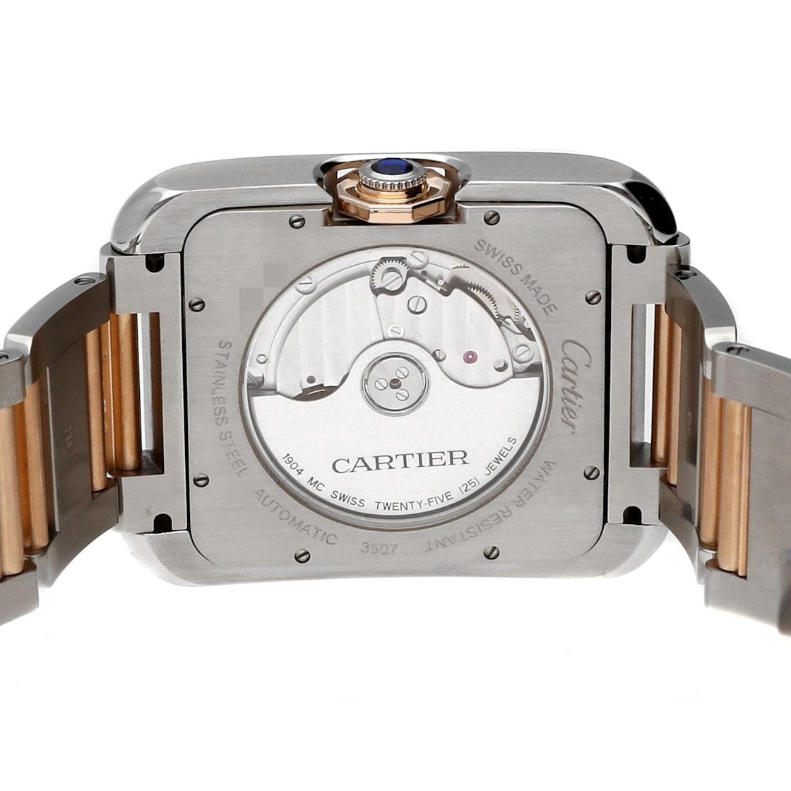 Cartier Tank Anglaise XL W5310006