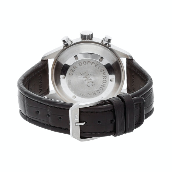 IWC Pilot's Watch Doppelchronograph IW3713