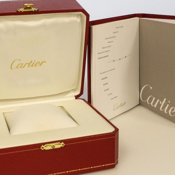 Cartier Pasha Seatimer Chronograph W301980M