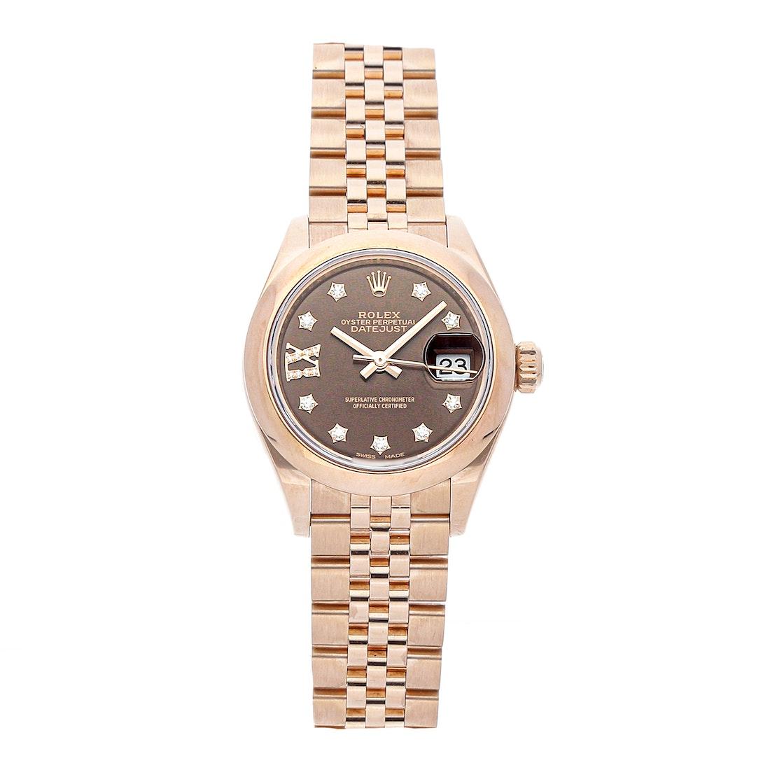 Rolex Datejust 279165