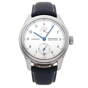 Bremont Supersonic Limited Edition SUPERSONIC SS