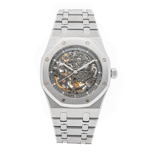 Audemars Piguet Royal Oak Openworked 15305ST.OO.1220ST.01