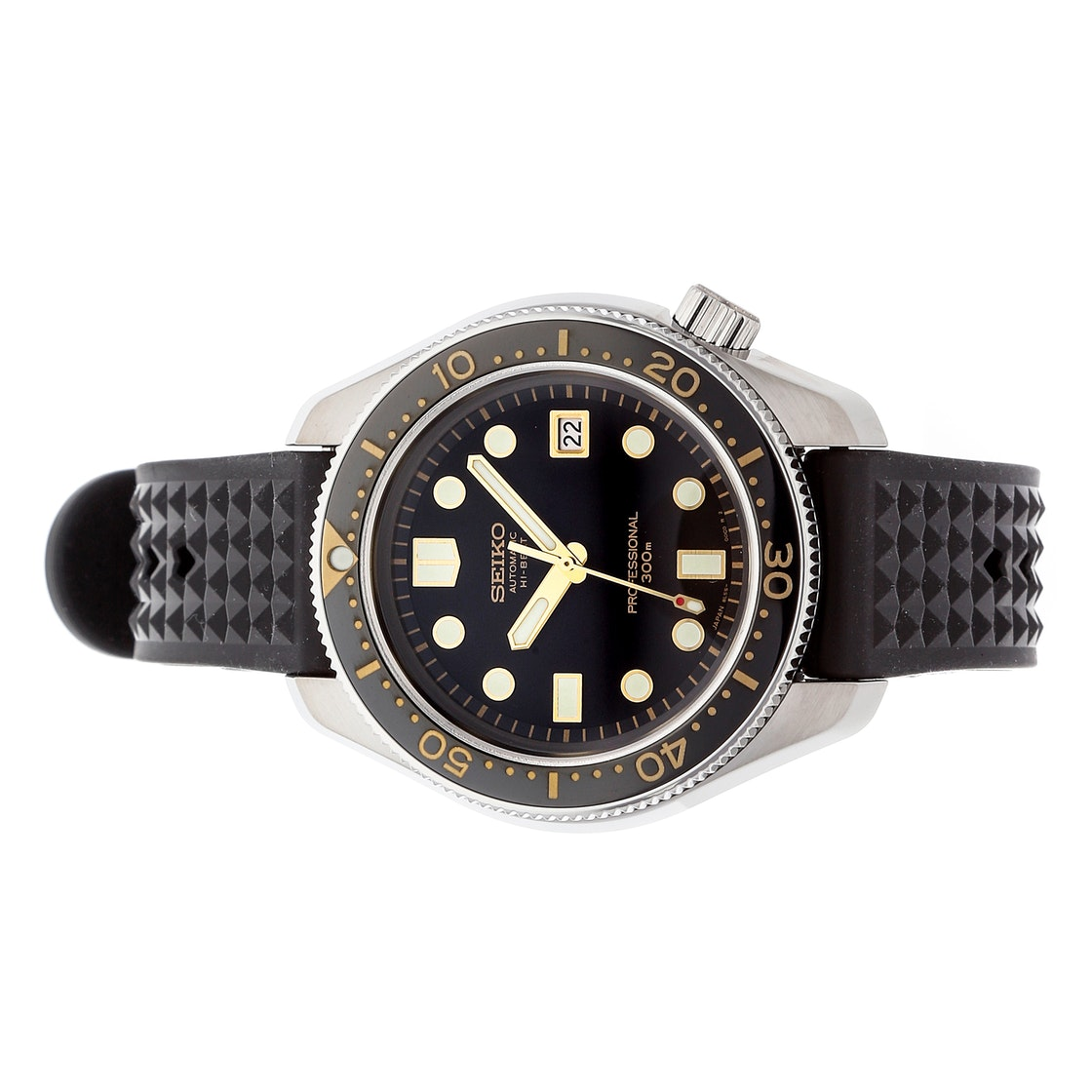 Seiko Prospex Hi-Beat 1968 Limited Edition SLA025