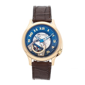 Chopard L.U.C Tech Twist Limited Edition 161888-5006