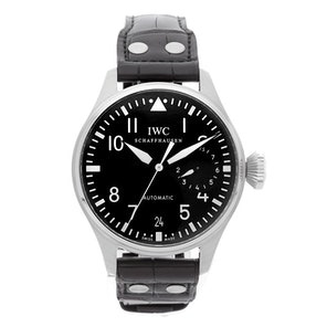 IWC Big Pilot's Watch IW5004-01