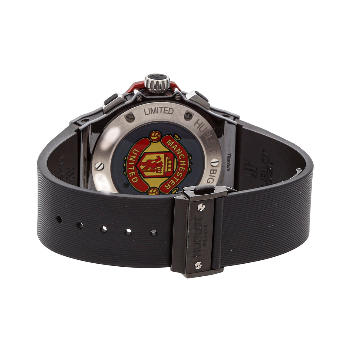 Hublot Big Bang King Red Devil Bang Limited Edition 318.CM.1190.RX.MAN08