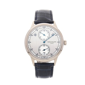 Patek Philippe Complications Annual Calendar Regulator 5235G-001