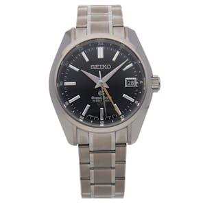 Grand Seiko GMT SBGJ013