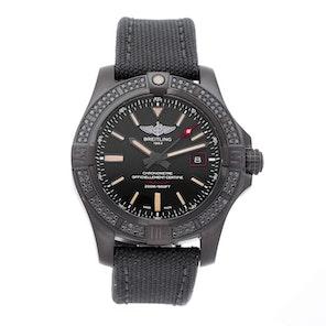 Breitling Avenger Blackbird V17311AT/BD74