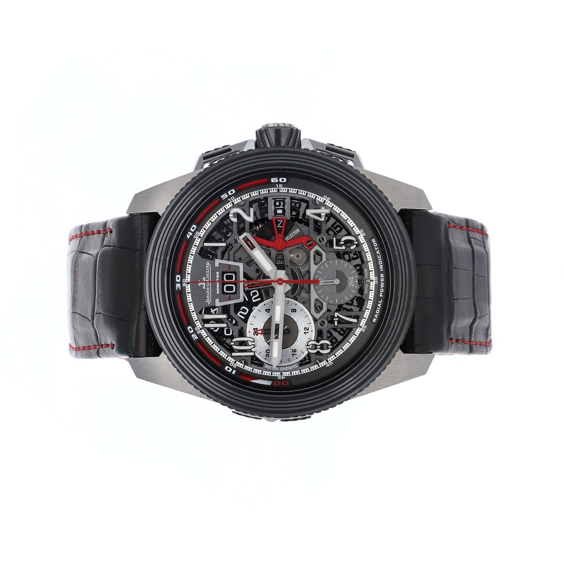 Jaeger-LeCoultre Master Compressor Extreme Lab 2 Limited Edition Q203T540