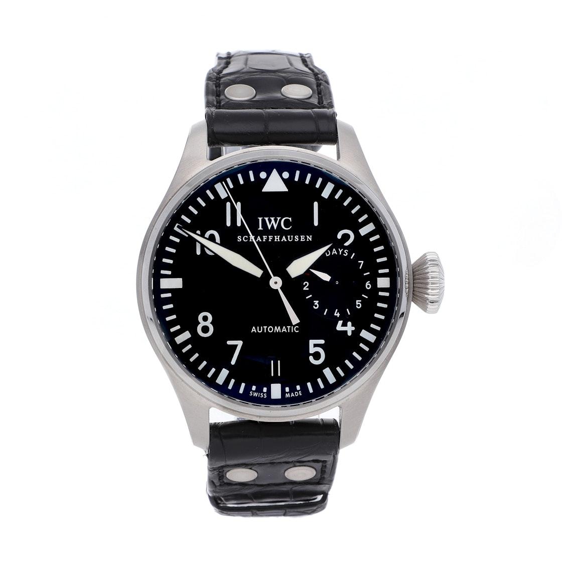 IWC Big Pilot's Watch IW5009-01