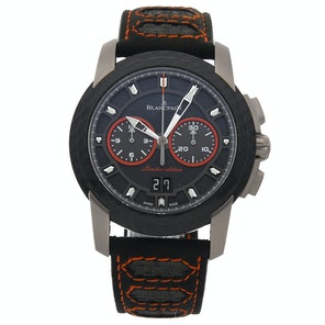Blancpain L-Evolution Chronographe Flyback Grand Date Limited Edition R85F-1203-52B