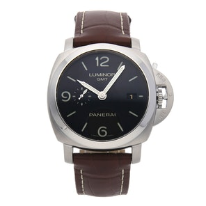 Panerai Luminor 1950 GMT 3-Days PAM 320