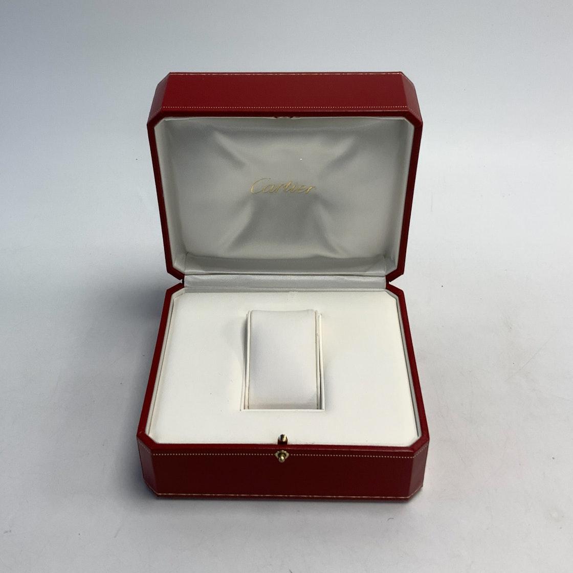 Cartier Pasha C W31043M7