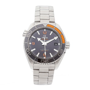 Omega Seamaster Planet Ocean 600m Co-Axial 215.30.44.21.01.002