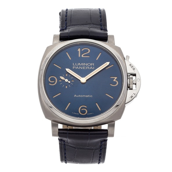 Panerai | Certified Pre-Owned Panerai Watches for Sale | WatchBox
