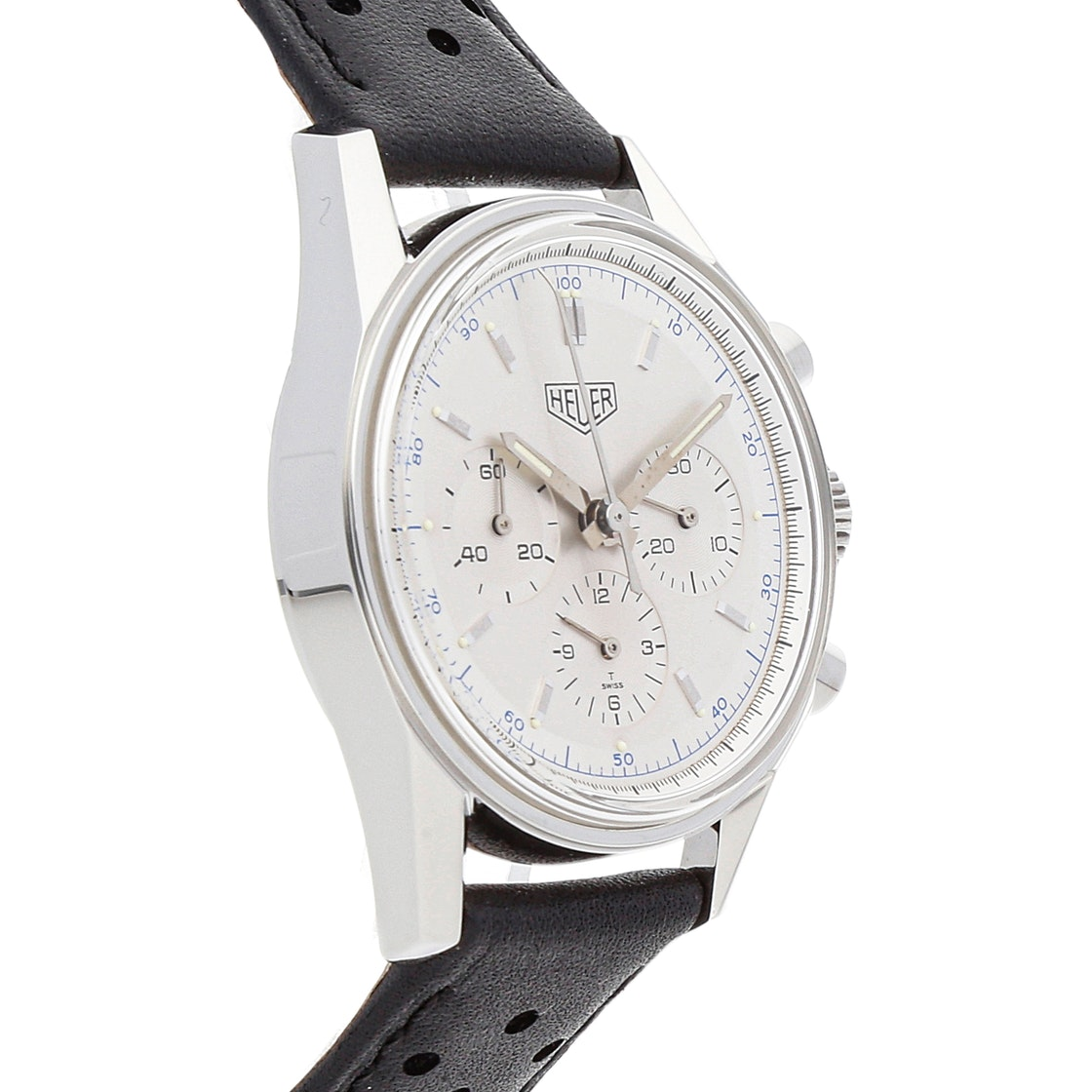 Tag Heuer Carrera Chronograph 1964 Re-Edition CS3110 BC0725