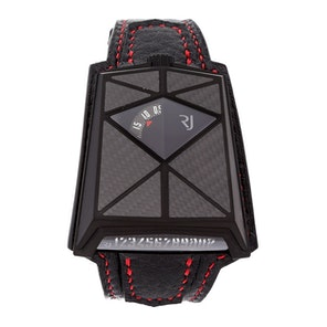Romain Jerome Spacecraft Limited Edition RJ.M.AU.SC.003.01
