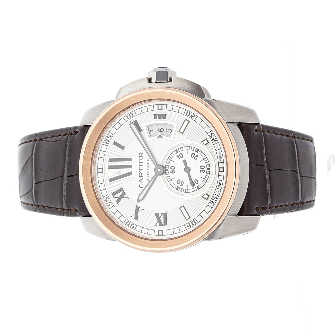 Cartier Calibre de Cartier W7100039