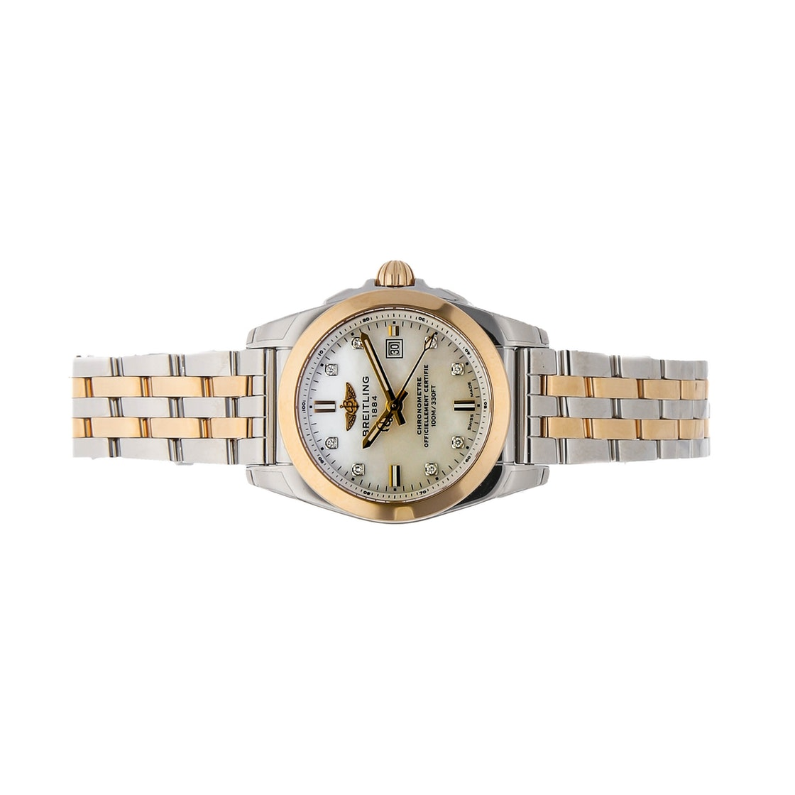 Breitling Galactic C7234812/A792