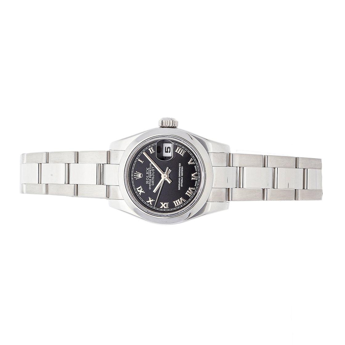 Rolex Datejust 179160
