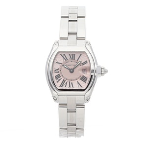 Cartier Roadster Small Model W62017V3