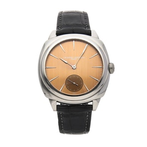 Laurent Ferrier Galet Square LCF0013.AC.RG1.1