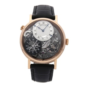 Breguet Tradition 7067 GMT 7067BR/G1/9W6