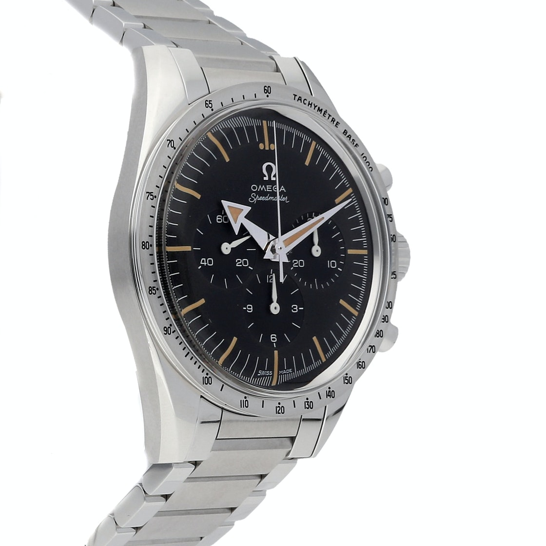Omega Speedmaster '57 Chrono The 1957 Trilogy Limited Edition 311.10.39.30.01.001