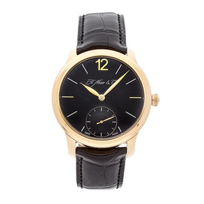 H. Moser & Cie Endeavour Small-Seconds 1321-0101