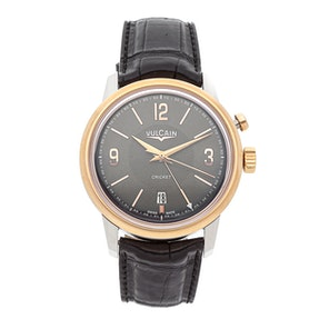 Vulcain 50s Presidents' Watch 110651.287L