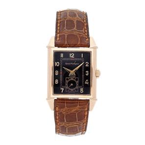 Girard-Perregaux Vintage 1945 2595