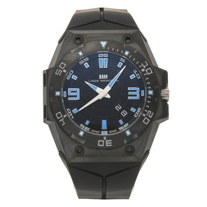 Linde Werdelin Hard Black III Big Date Limited Edition LW.HBIII.BD