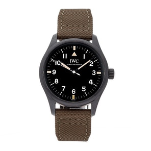 "IWC Pilot's Watch XVIII ""Hodinkee"" Limited Edition IW3248-01"