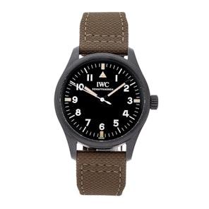 "IWC Pilot's Watch XVIII ""Hodinkee"" Edition IW3248-01"