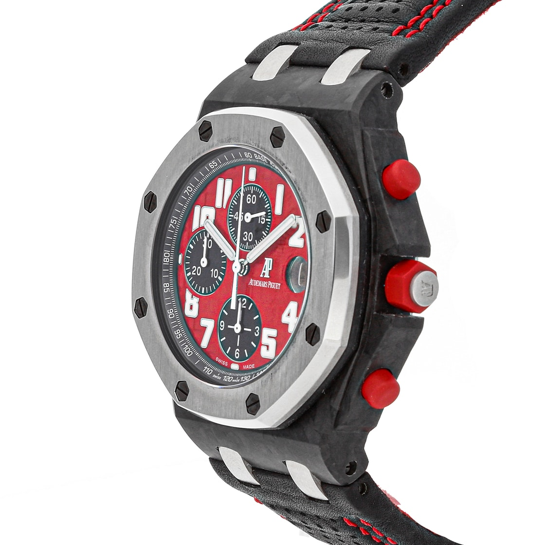 Audemars Piguet Royal Oak Offshore Singapore Grand Prix F1 Limited Edition 26190OS.OO.D003CU.01