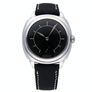 Laurent Ferrier Galet Square LCF0013.AC.NS467