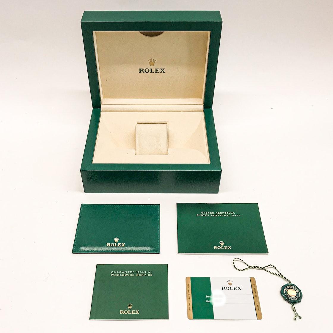 Rolex Datejust 28 279175