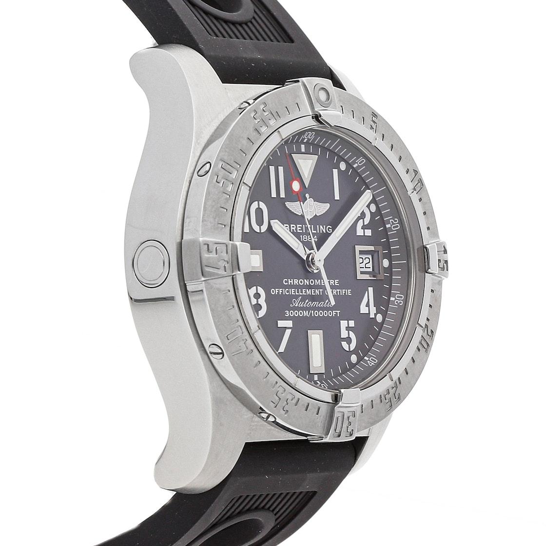 Breitling Avenger Seawolf A1733010/F538