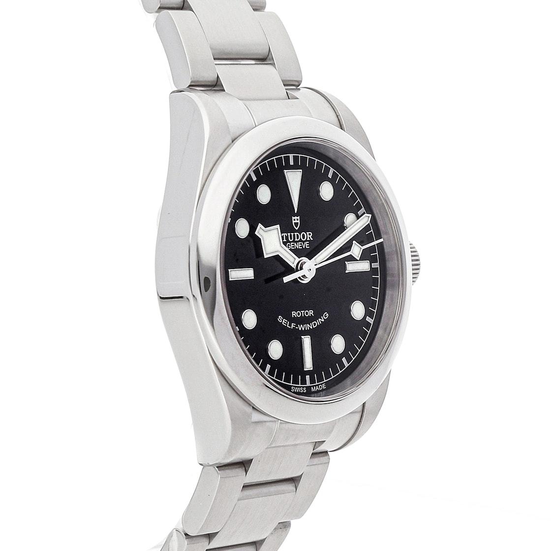 Tudor Heritage Black Bay 79500