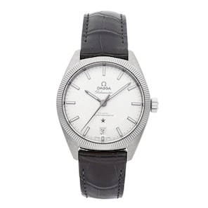 Omega Constellation Globemaster Co-Axial 130.33.39.21.02.001