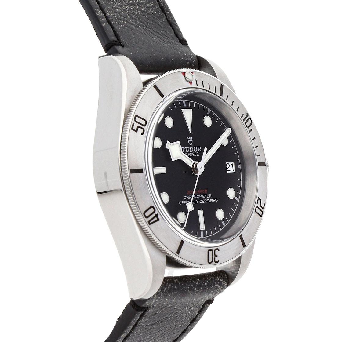 Tudor Heritage Black Bay 79730