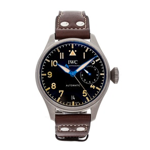 IWC Big Pilot's Watch Heritage IW5010-04