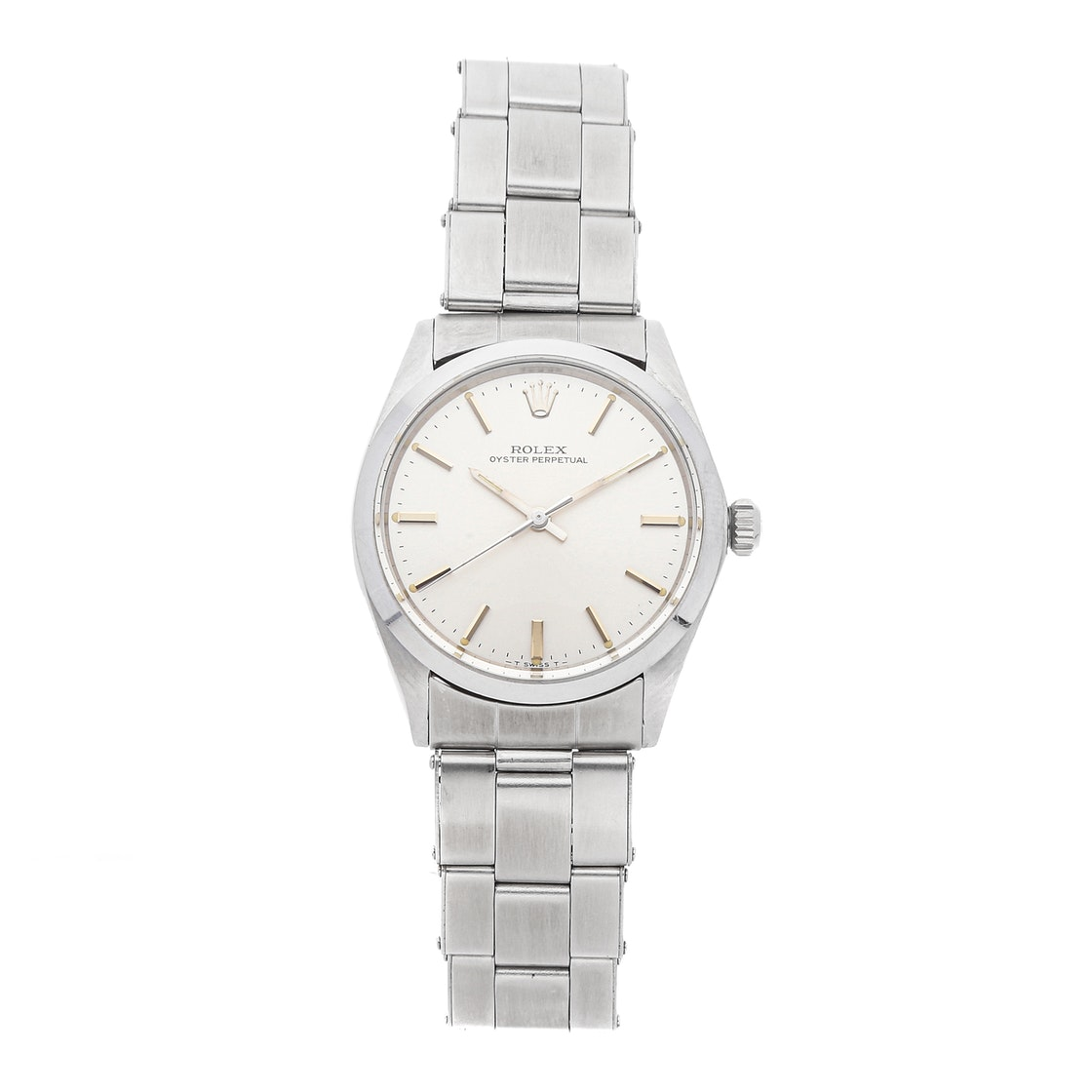 Rolex Oyster Perpetual Air-King Vintage 5500