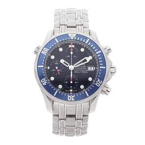 Omega Seamaster Diver 300m Chronograph 2599.80.00