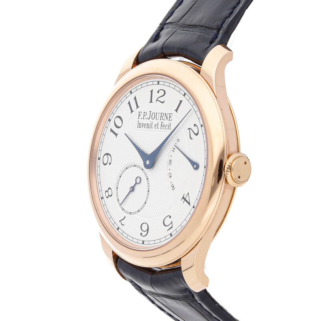 F.P. Journe Chronometre Souverain CS G 40 A