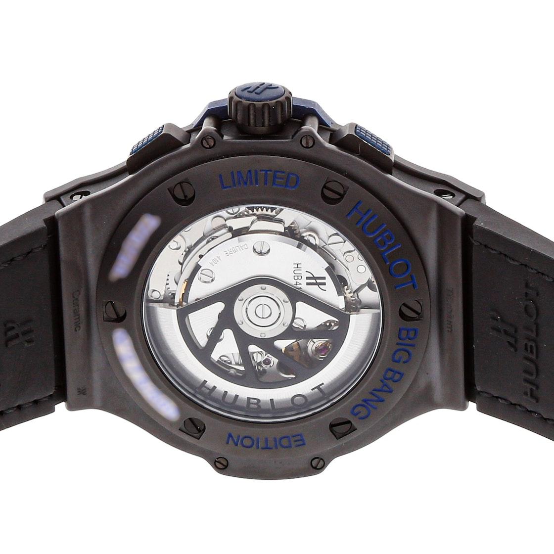 Hublot Big Bang Limited Edition 301.CI.1190.GR.ABB09