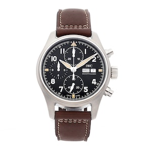 IWC Spitfire Chronograph IW3879-03